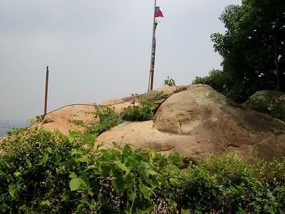 2004.07.24 仙跡岩