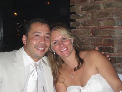 2008 Elizabeth Barker Wedding 07/19/08 (by Karen)