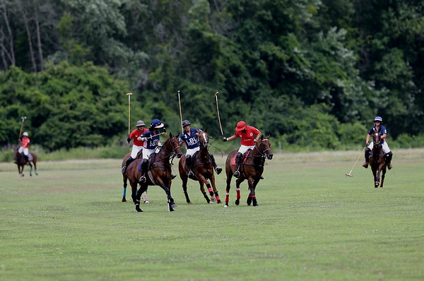 Simsbury Polo -- USPA Players' Cup Finals 08-02-20