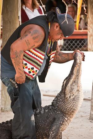 Miccosukee Pow Wow 3