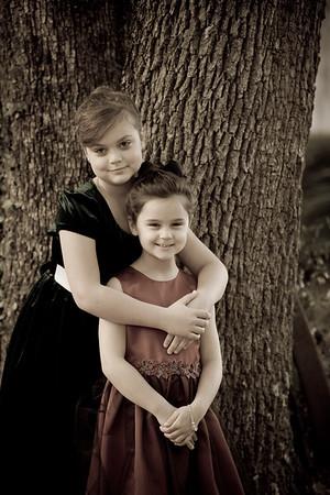 Sage and Jade 12 22 2009
