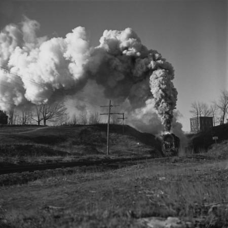 1938 Al Arnold Photos