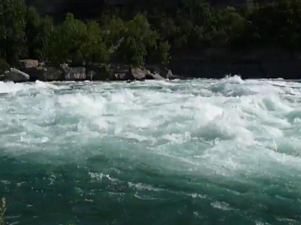 2009-09-04 | Niagara Falls - Canada - Buffalo