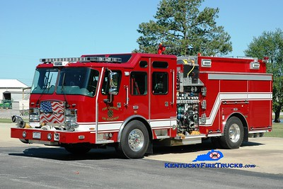 Fort Campbell Engines