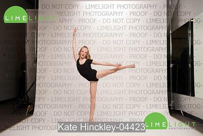 Kate Hinckley