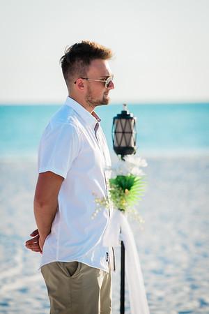 2021.05.17 - Lauren and Greg's Wedding, Siesta Key, Sarasota, FL