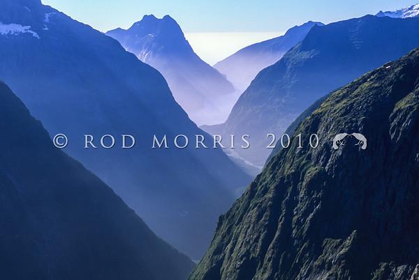 New Zealand Wilderness