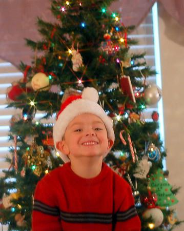 Holidays 2008 - DaddyShots