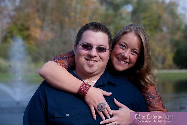 5/5/12 McKay Engagment Session - JG