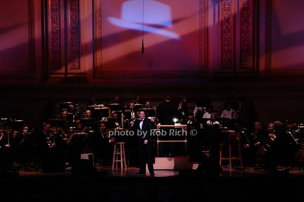 Michael Feinstein photo by Rob Rich © 2010 robwayne1@aol.com 516-676-3939