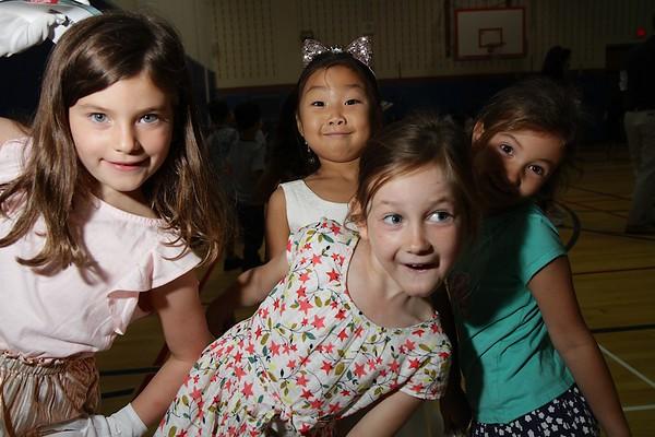 CCS Pic Day Grade 1