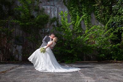 Brendel/Potter Wedding