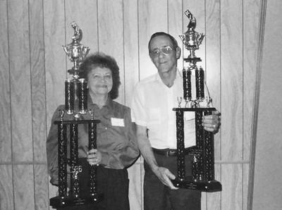 1986 State Straight Tournament