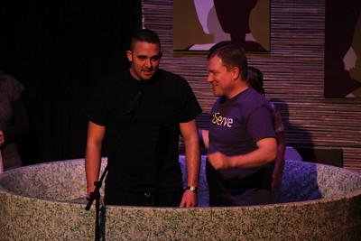 2011 Baptisms Jan