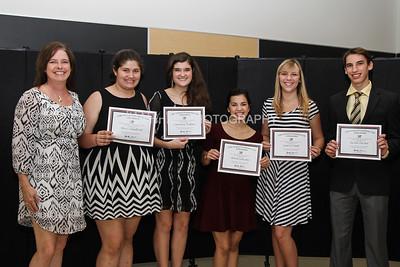 LTHS Awards Ceremony 2015