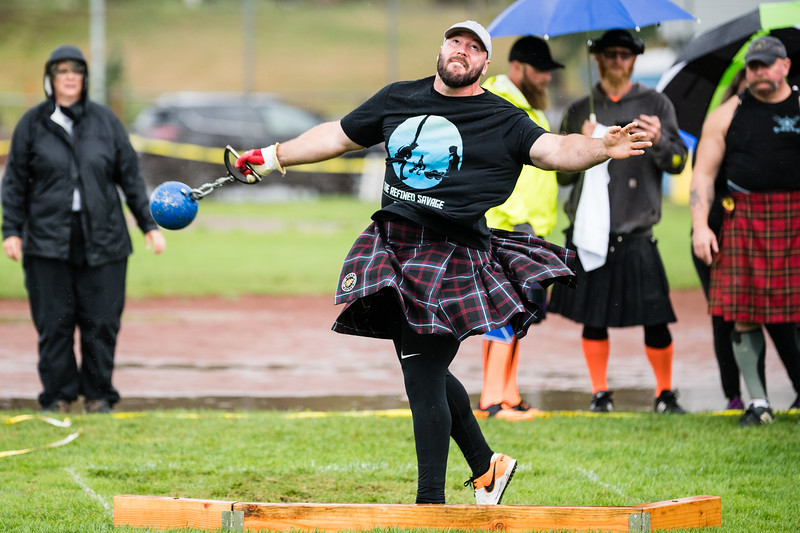 USA Kilts - Kelso Highland Games