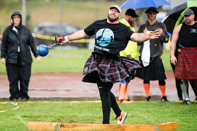 USA Kilts - Kelso Highland Games