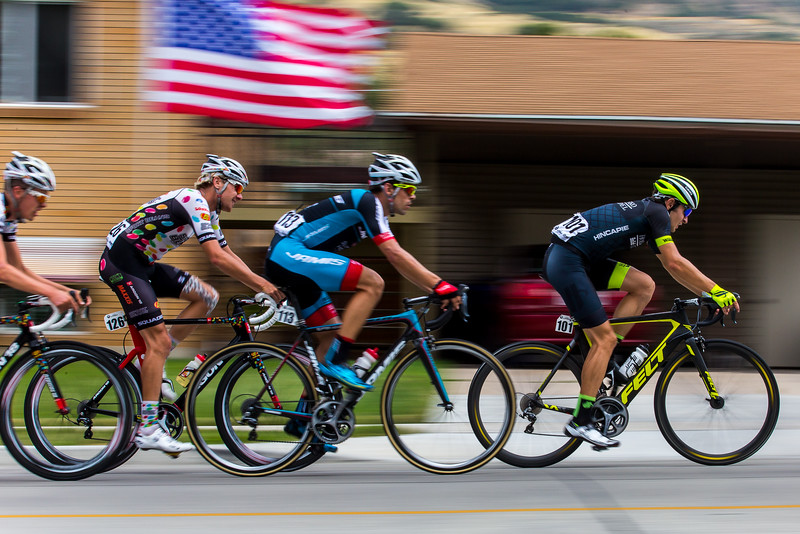 Tour of Utah - Summer 2016