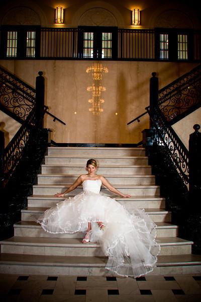 Sarah's Bridal Pix