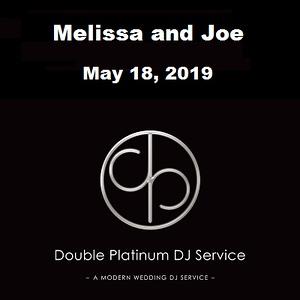 052619 Melissa & Joe