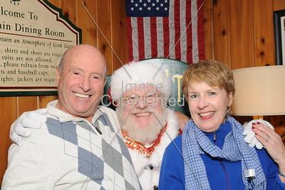 2014-11-29 Woodloch Santa