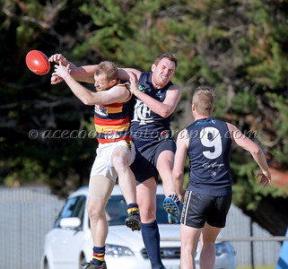 Lucindale A Grade - Round 13