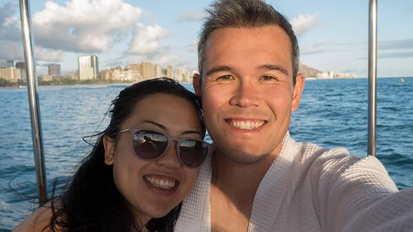 Hawaii Wedding blog post 1