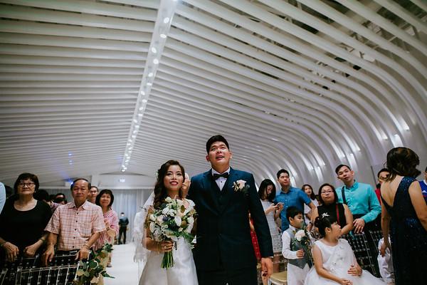 Chin Xiang & Jerlyn