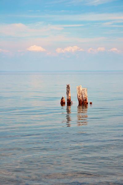 Lake Superior.