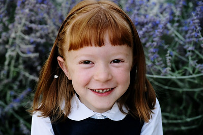 Anna's Graduation Photo Album