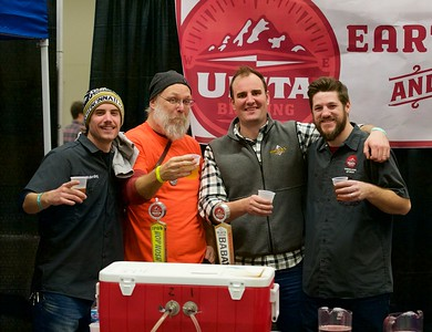 Cleveland Winter Beerfest 16 Full