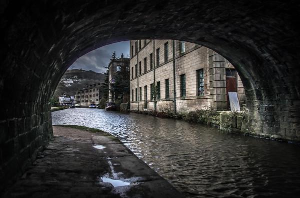 Hebden Bridge Photos