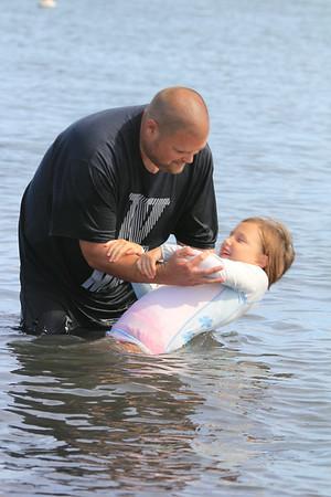 Horizon Baptism 2014