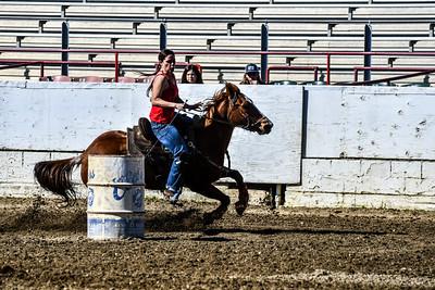 2-22-20 NSBRA Redding Rodeo Grounds