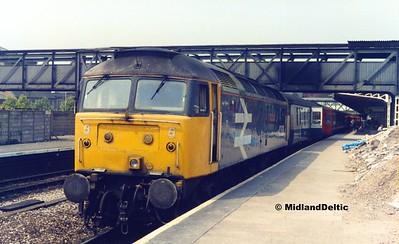 Nottingham, 16-06-1989