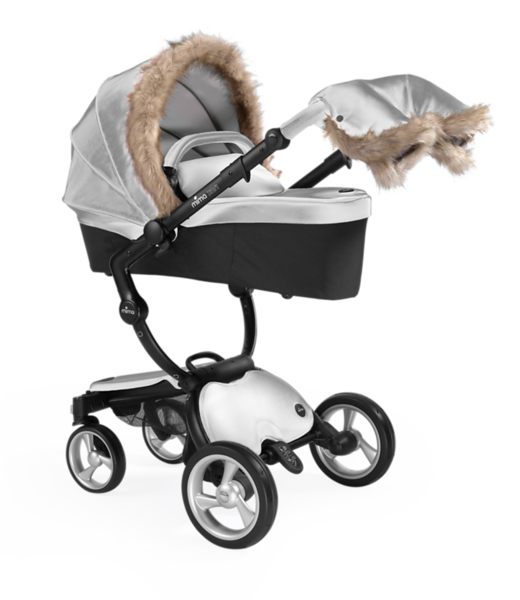 Mima_Product_Shot_Accessories_Winter_Kit_Argento_Furry_Canopy_Carrycot.png