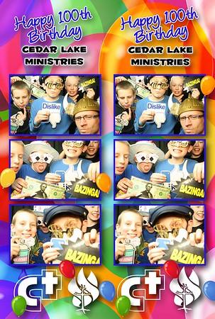 Cedar Lake Ministries Week 1