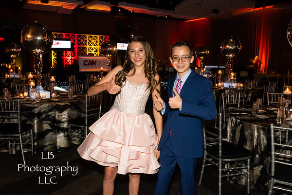 Ashley and Cameron's Party