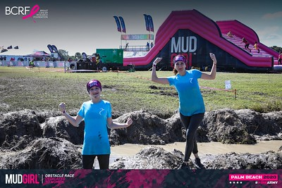 Mud Bumps 1330-1400