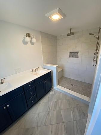 Complete Bathroom Remodels