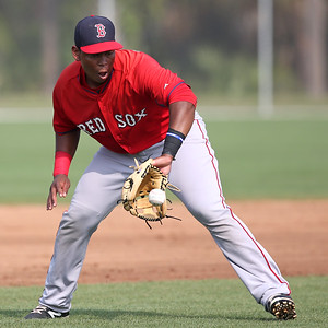 Red Sox ST, March 19, 2015