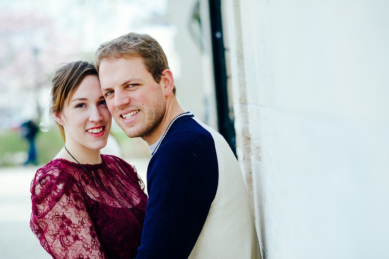Jocelyn and Vincent