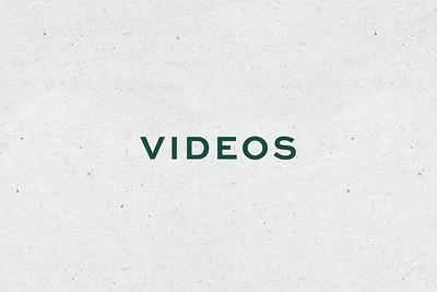 Session Videos