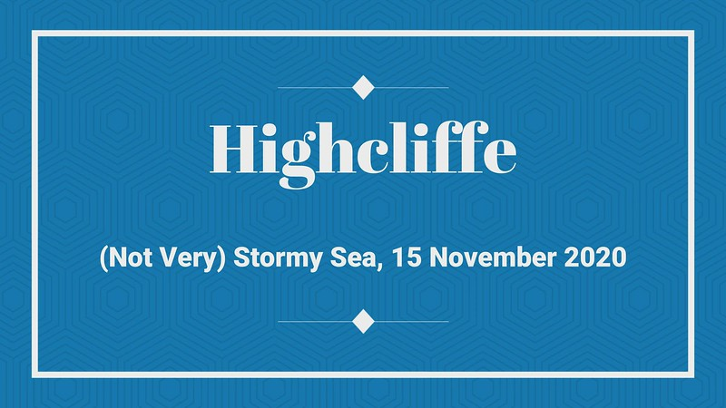 HighcliffeSea.mov