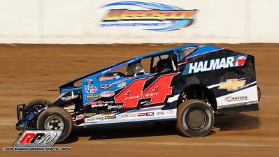 Weedsport Speedway - 5/28/18 - Shawn Greene