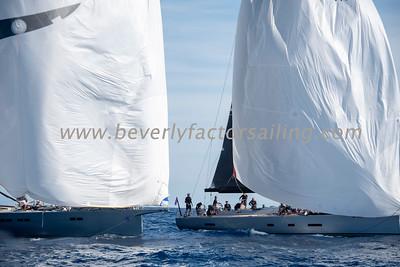 SUD Under Sail