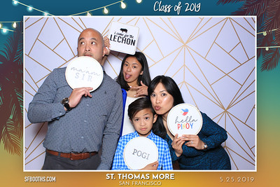 STM Grad Party - May 25, 2019