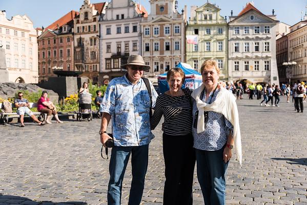 Europe River Cruise 2017