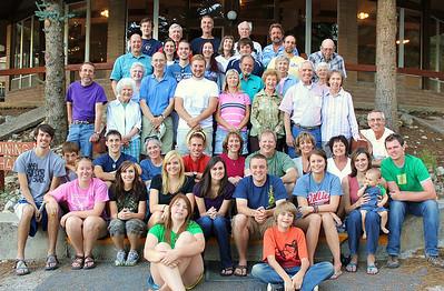 Klassen Reunion 2010