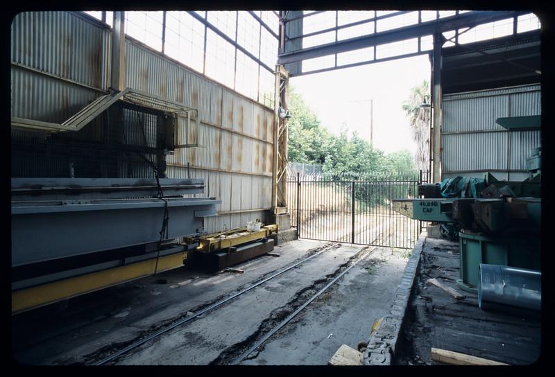 California Metal Distributors, Inc., Comption, 2004